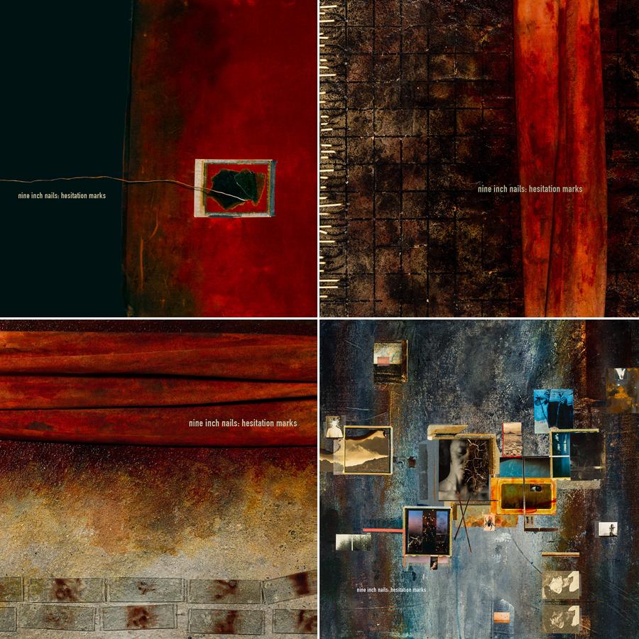 Mr Stu\'s Reviews: Nine Inch Nails - Hesitation Marks (CD Review)