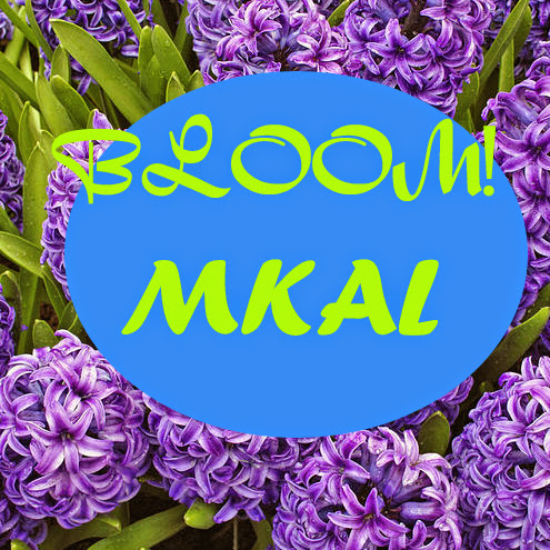 Bloom! Official MKAL pattern page!