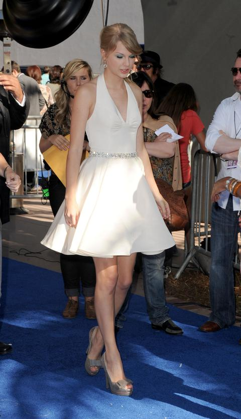 Social Party Fashion✿Taylor Swift
