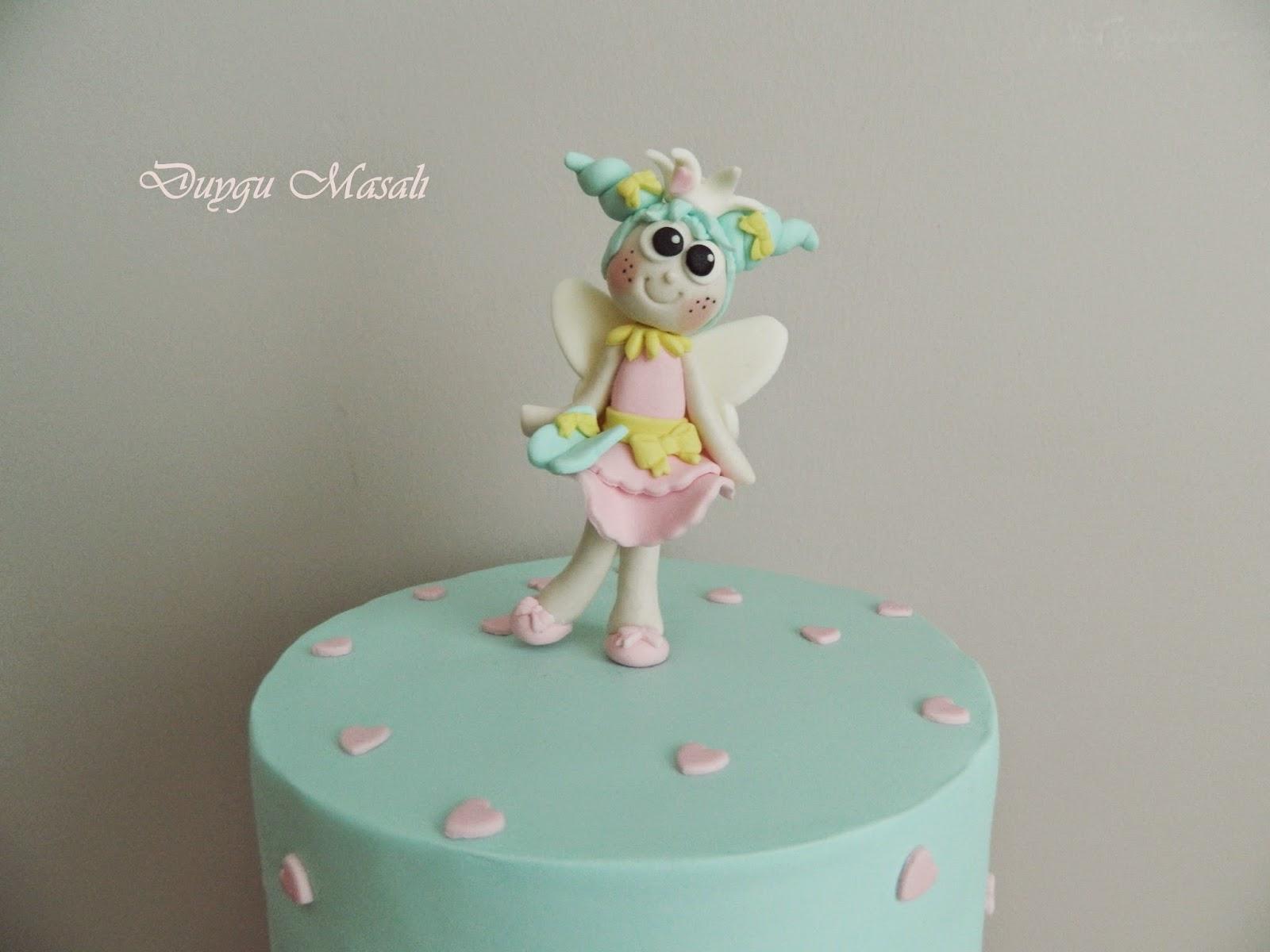 peri kızı butik pasta