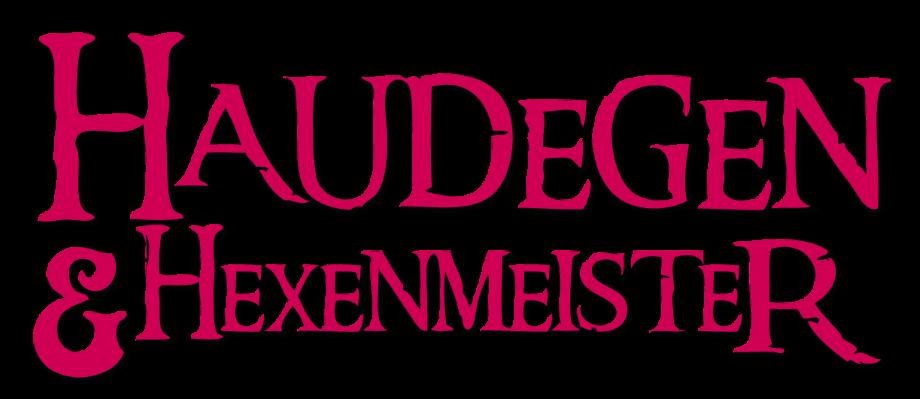 Haudegen & Hexenmeister