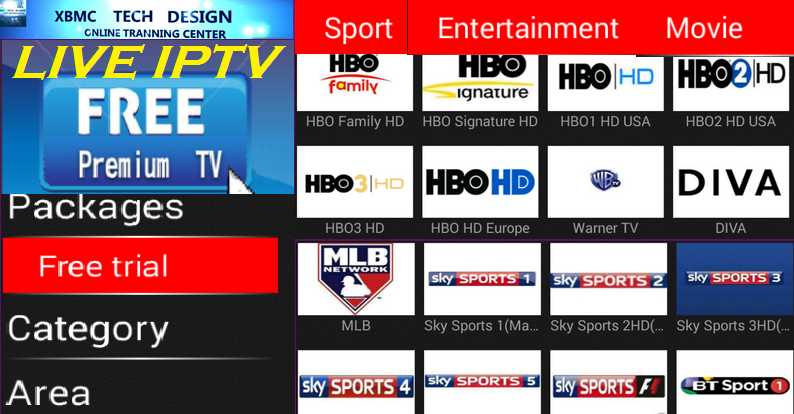 live hbo tv streaming