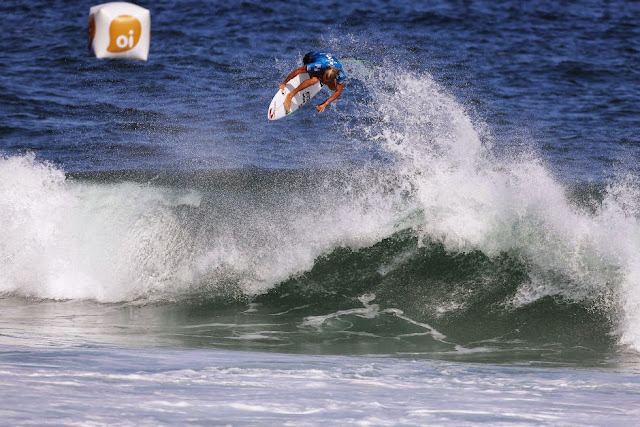 9 Owen Wright Oi Rio Pro 2015 Fotos WSL  Daniel Smorigo