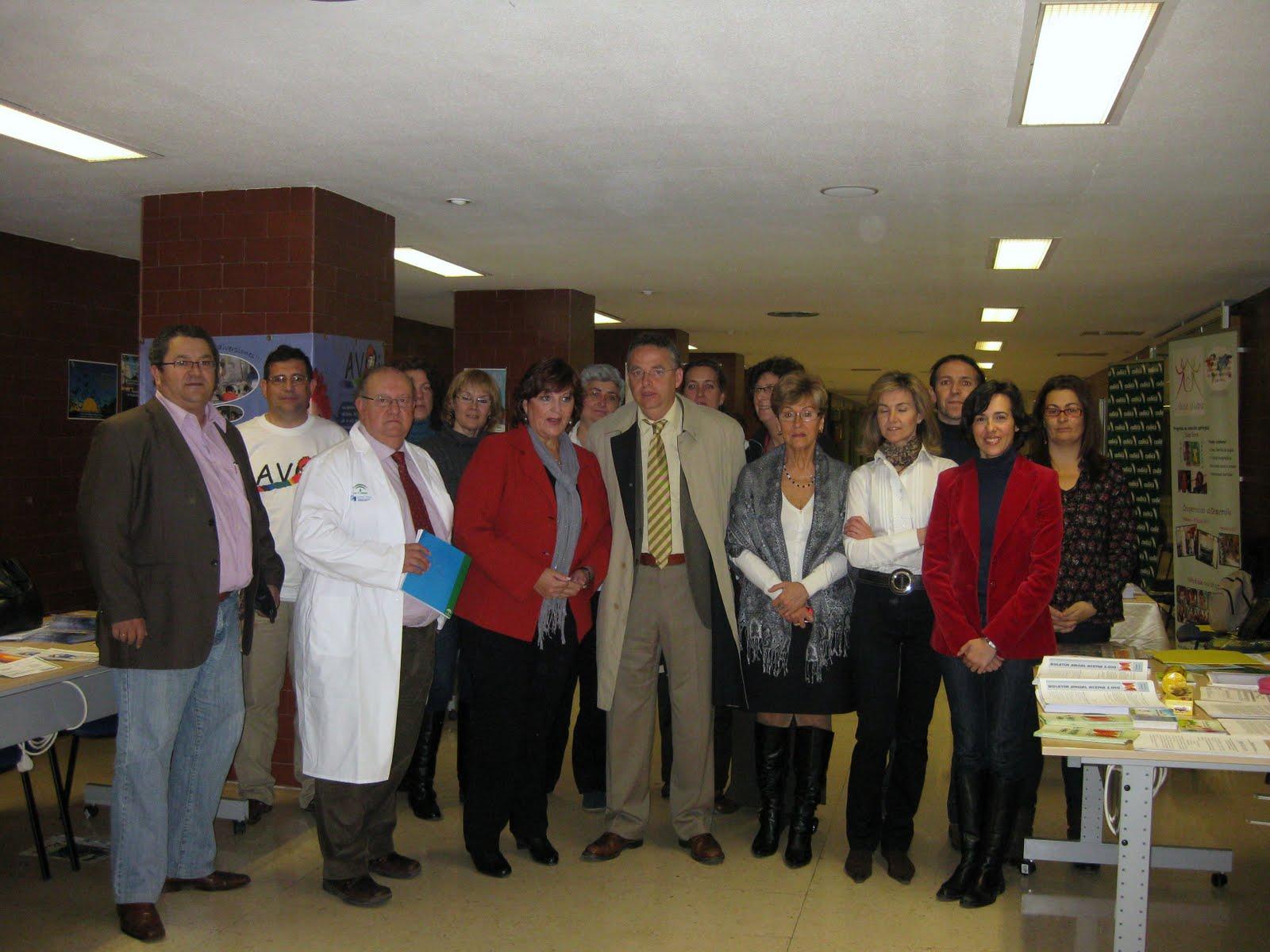 Noticias de Salud: Profesionales de la salud y asociaciones de ...