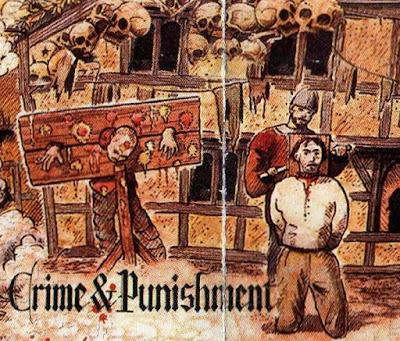 法律與刑罰