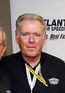 NASCAR Legend Buddy Baker ill with cancer