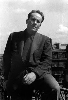 Club de lecturas poéticas. Julio-Agosto 2015. René Char (Francia, 1907-1988)