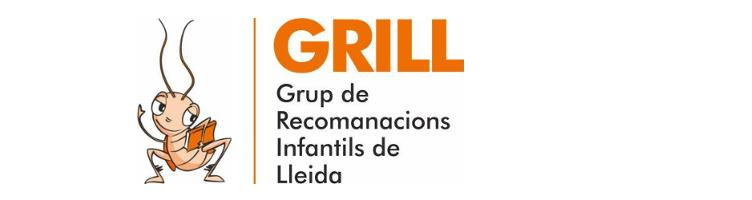 GRILL: Grup de Recomanacions Infantils de les Biblioteques de Lleida