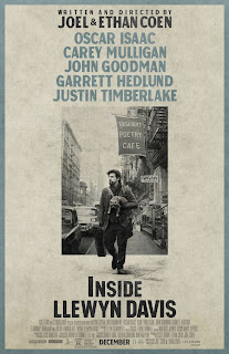 Watch Inside Llewyn Davis (2013) movie free online