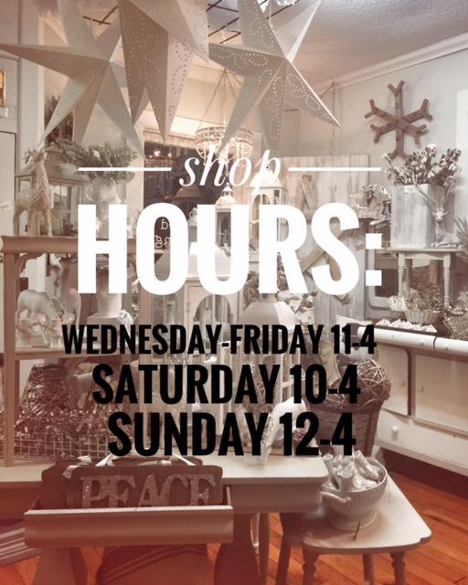 Come Shop!