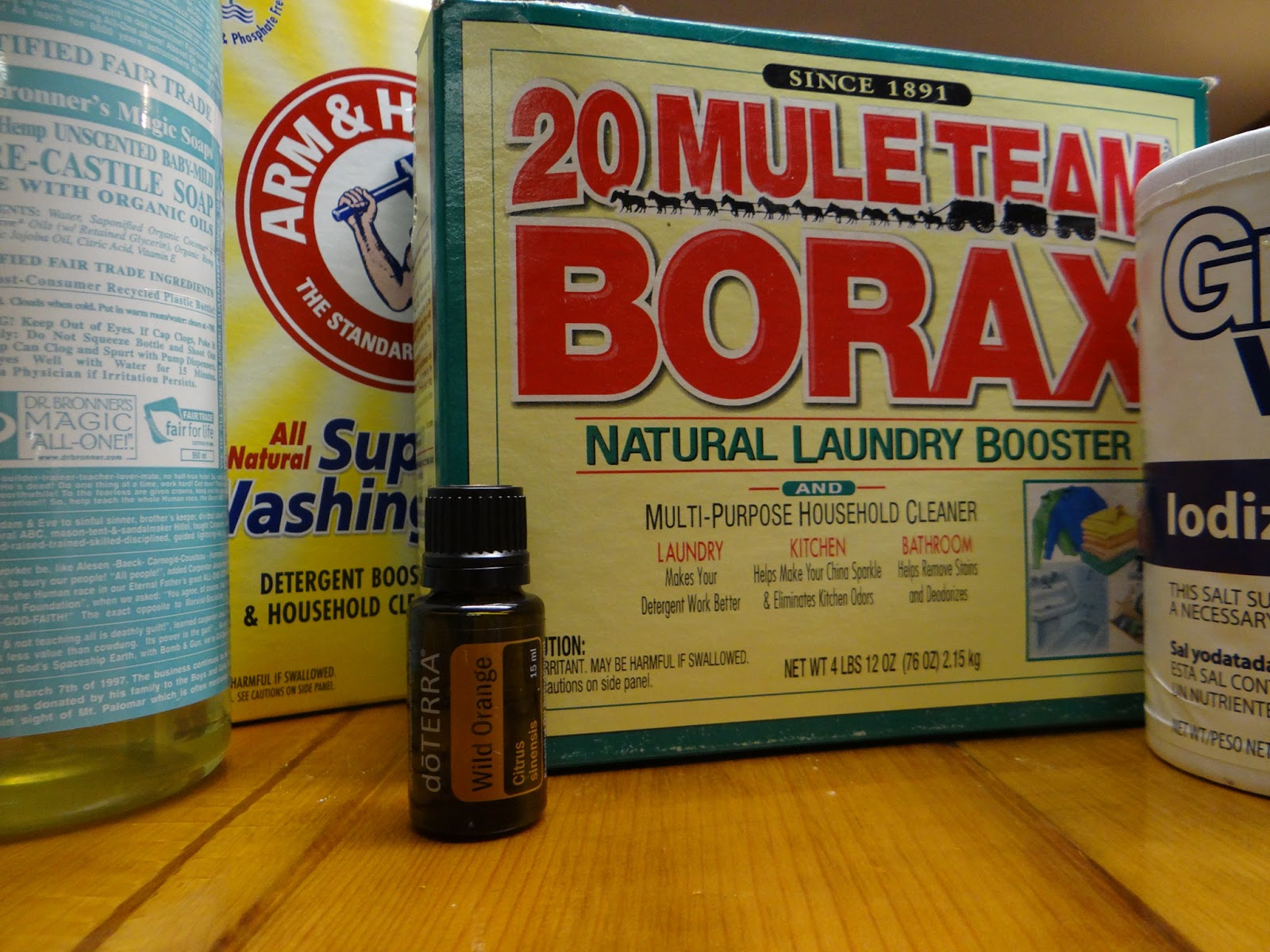 the gray area easy diy laundry detergent and bleach. Black Bedroom Furniture Sets. Home Design Ideas
