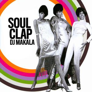 DJ Makala - Soul Clap Mix