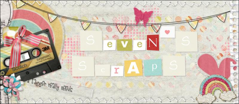 ~*~ Seven's Scraps ~*~