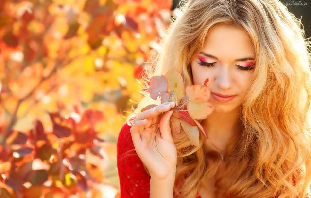 Jesień okresem przezięnień