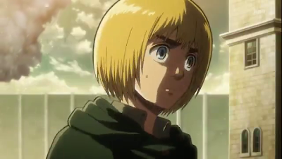 Shingeki no Kyojin Episode 25 Subtitle Indonesia