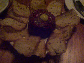 Steak Tartare Movida