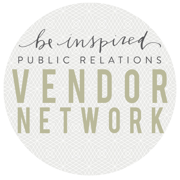 Be Inspired PR Vendor Network