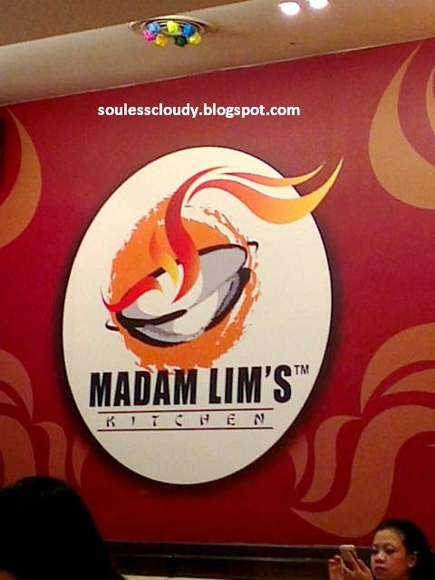 Madam Lim's Kitchen