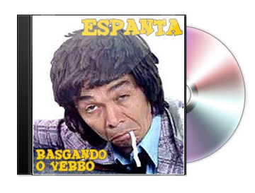 Download – CD Espanta – Rasgando o Vergo