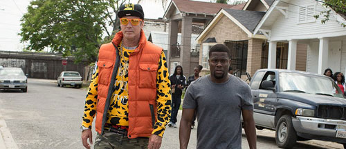 Get Hard (2015) new on DVD and Blu-Ray