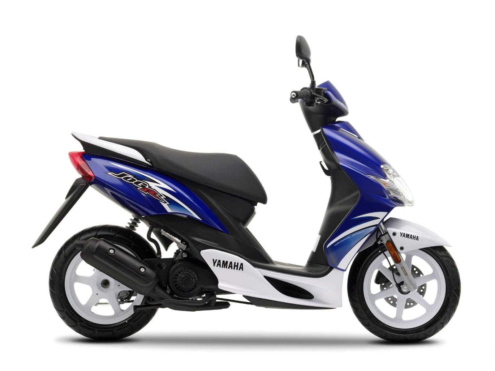 Yamaha Atv Specifications