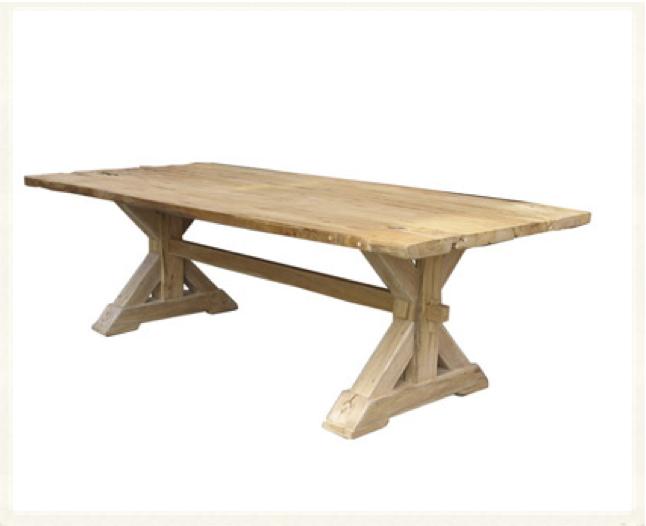 The Modern Farm Table Modern Farm Style And Design