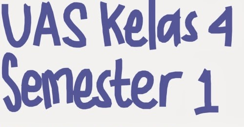 Soal Uas Bahasa Indonesia Semester 1 Kelas 8 2013 Newhairstylesformen2014 Com