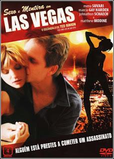 Download - Sexo e Mentira em Las Vegas - DVDRip AVI Dual Áudio