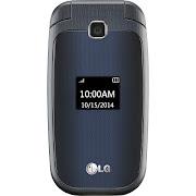 LG 450 - Specs