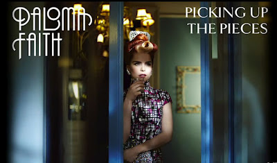 paloma faith picking up pieces cover