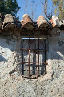 Casa de 'Las Zahurdas': detalle