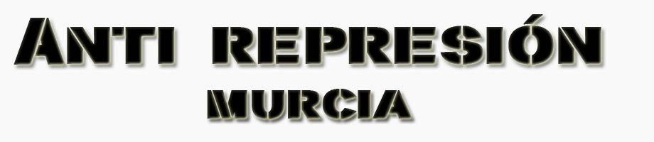 Anti Represión Murcia