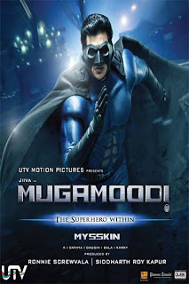 Mugamoodi Mp4 Full Movie