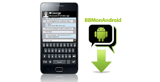Free Download Aplikasi BBM for Android