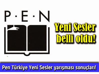 Pen Türkiye