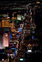 Las Vegas Night City Tour