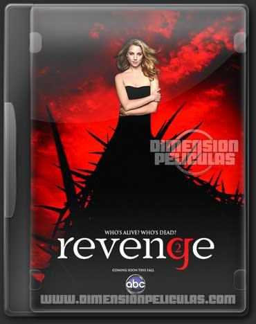 Revenge (Temporada 2 HDTV Inglés Subtitulada)