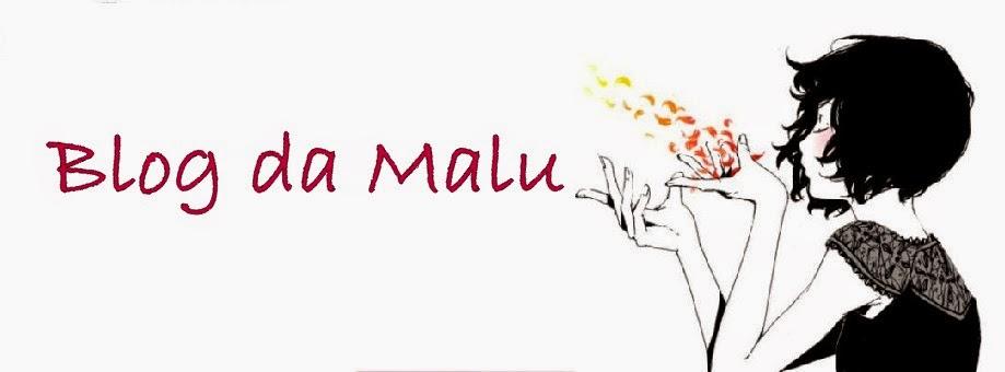 Blog da Malu