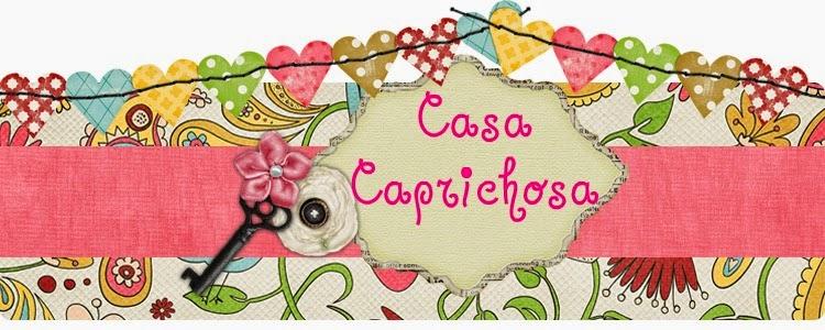 Casa Caprichosa