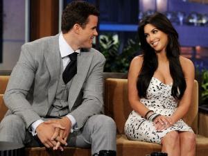 Kris Humphries dan Kim Kardashian (kimkardashian.celebuzz.com)