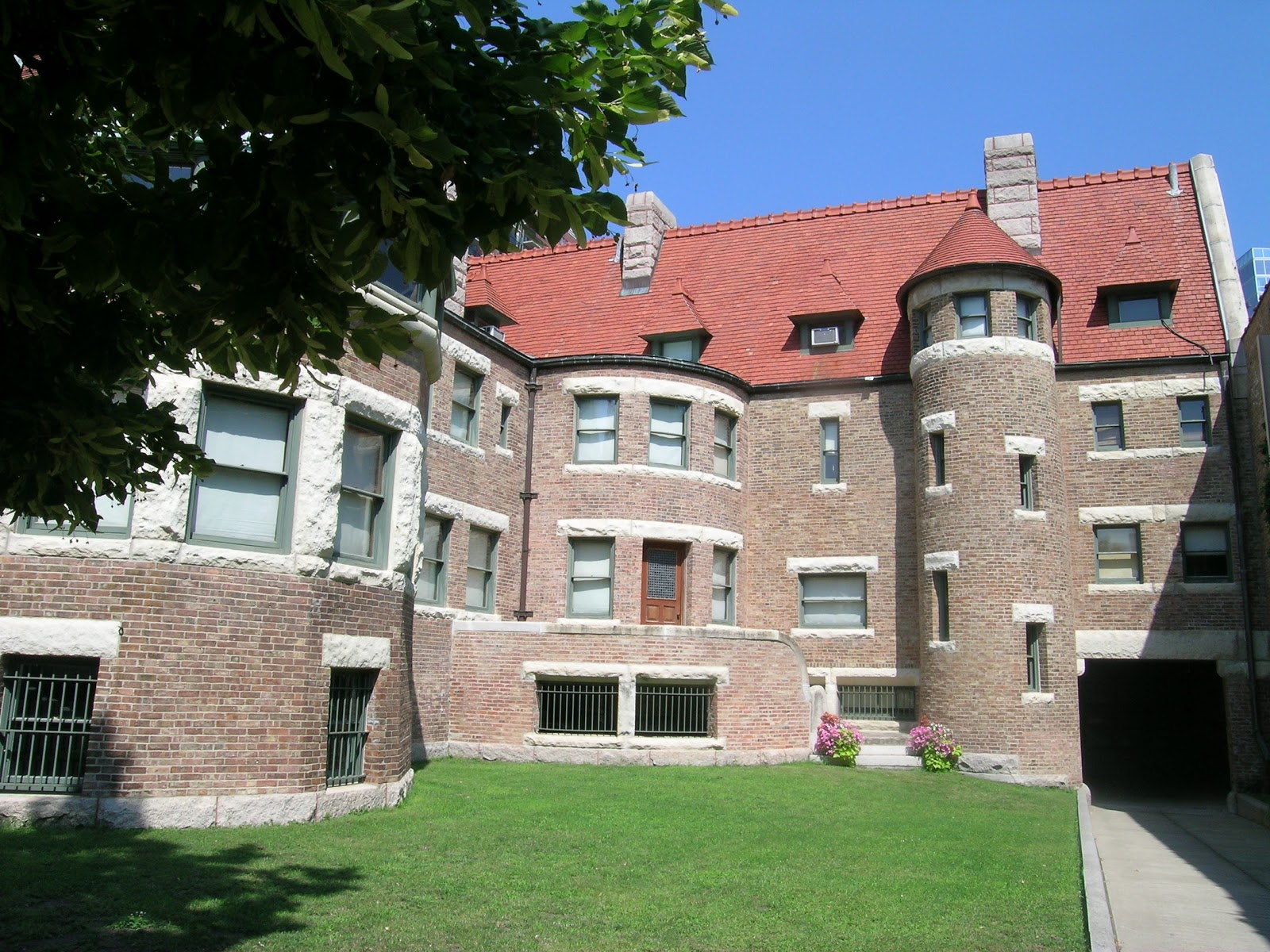 Tour America 39 S History Glessner House Museum