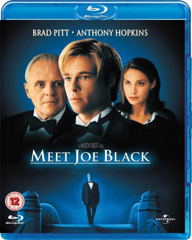 Meet Joe Black 1998 720p Esub BlyRay  Dual Audio English Hindi GOPISAHI