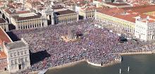 O Terreiro do Povo, 29 de Setembro de 2012!