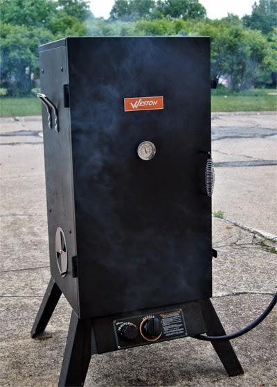 Weston Smoker