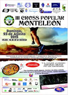 Cross Monteleon