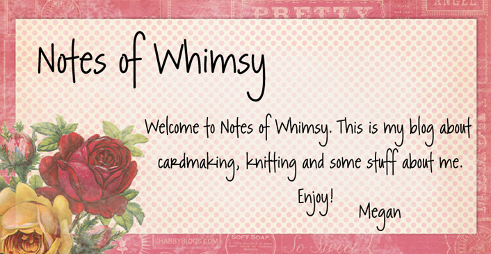 Notes of Whimsy