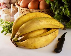 Simpatia de Amarração com a banana da terra
