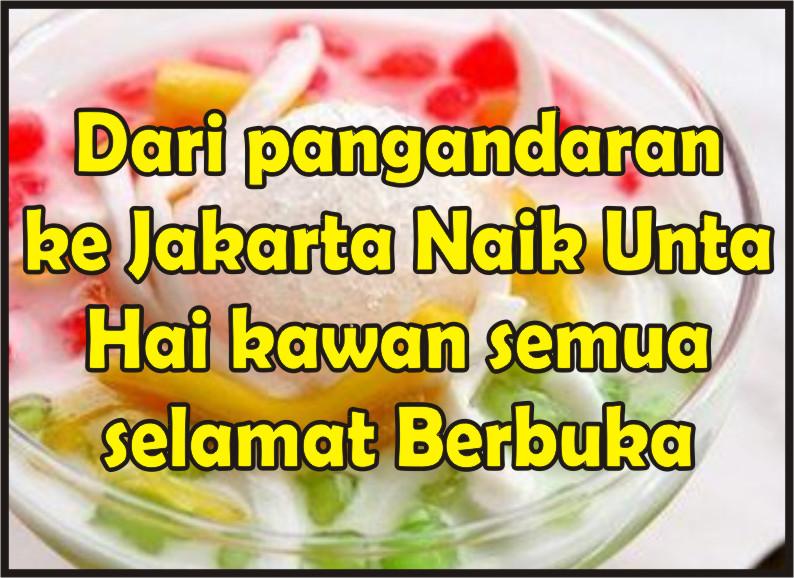 Sms Kata Ucapan Selamat Buka Puasa | Indonesiadalamtulisan || Terbaru ...
