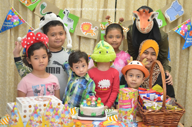 DanishYusuf-2-safari-themed-birthday-party-naa-kamaruddin