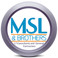 MSL & Brothers IT Services